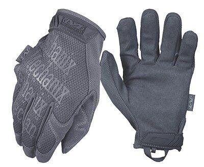 Apprensivo Us Mechanix Wear ® Originale ® Ranger Lupo Guanti Army Glove Tactical Line Grey- Elegante Nello Stile
