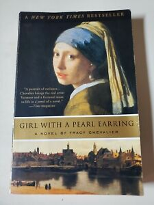 Girl-with-a-Pearl-Earring-by-Tracy-Chevalier-2001-Trade-Paperback-Reprint