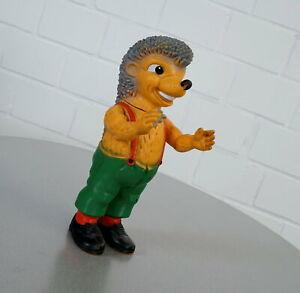 official photos 3290b ca38f Details zu Mecki Salamander Lurchi Figur 27,5 cm Schaufenster Werbung  Sammel Werbefigur RAR