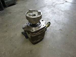 VOITH IPC 4-20 601 hydraulic pump 250bar
