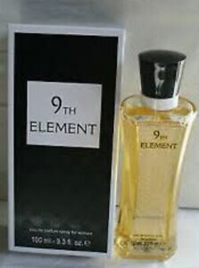 9th-ELEMENT-eau-de-toilette-Perfume-Spray-100ml-clon-de-la-parte-superior-de-la-marca-No-5-100mls