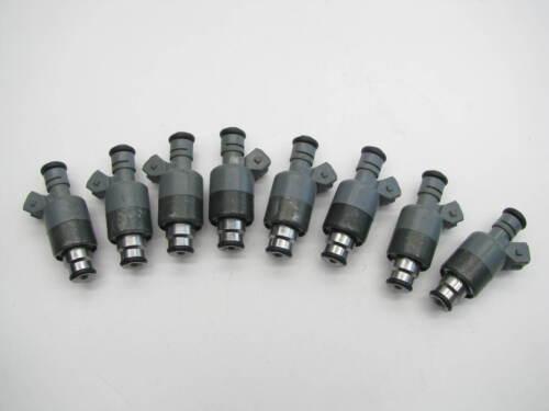 OUT OF BOX Fuel Injectors 1996-1999 Cadillac 4.6L 4.0L V8 DeVille Seville 8