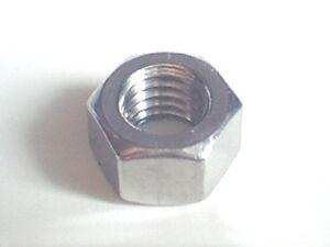 Stainless-Steel-Nuts-M8-50-Pack-FREEPOST