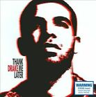 Thank Me Later [PA] by Drake (Rapper/Singer) (CD, Jun-2010, Island (Label))