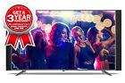 """SONIQ 65"""" Ultra HD LED LCD Smart TV (Built-in Nakamichi Speaker) U65ZX16A-AU"""