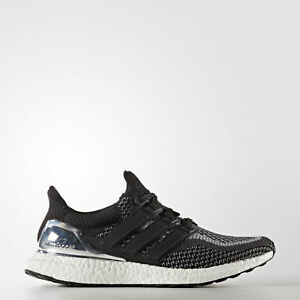 3505d320368 Image is loading Adidas-Ultraboost-LTD-BB4077-Men-Running-Shoes-Black-