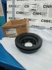 New Holland Pulley Part C0nn6351a New Oem In Original Box