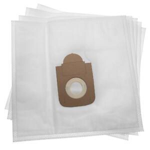 5x-Sacs-micro-fibres-non-tissees-pour-Rowenta-Silence-Force-4A