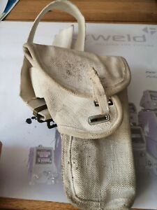 British Army 1968 Pistol Holster And Belt