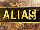 Alias - The Complete Collection (DVD, 2006, 29-Disc Set)