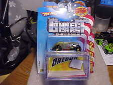 Hot Wheels Connect Cars Oregon '33 Ford