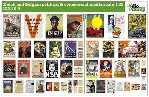 DioDump-DD078-A-Dutch-amp-Belgian-political-amp-commercial-media-posters-ww2-1-35