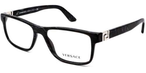 Brand New Versace Eyeglasses VE3211 Color:5145 Size: 53 mm