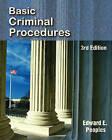 Basic Criminal Procedures by Edward E. Peoples (Paperback, 2006)