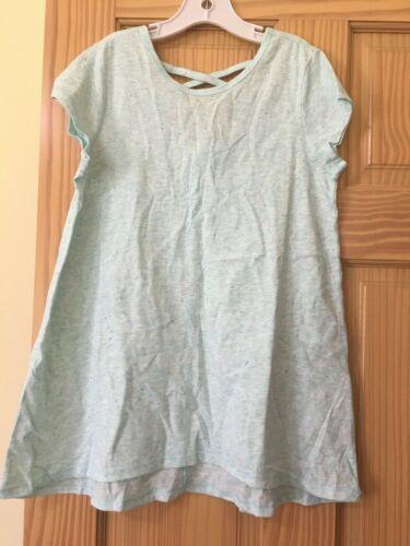 NWT GYMBOREE Girl Shirt TOP Blue