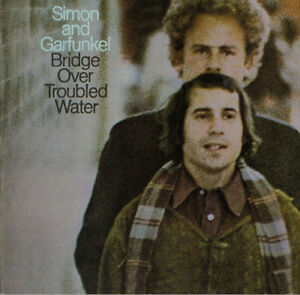 SIMON-amp-GARFUNKEL-Bridge-Over-Troubled-Water-Incl-booklet-with-Info-amp-lyrics-NEW