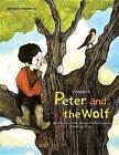 Prokofiev's Peter and the Wolf by Ji-Seul Hahm (Hardback, 2016)