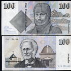$100 NOTE - PAPER in CRISP UNC CONDITION - VERY CHEAP!!