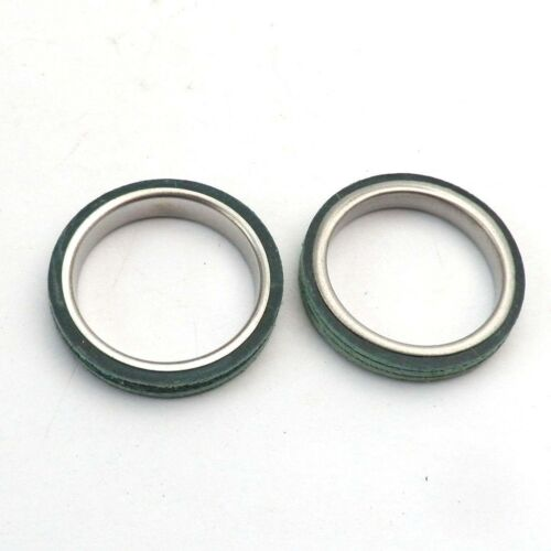 6 X  GY6 Scooter Moped EXHAUST GASKET GY6 50cc 125CC 150cc ATV QUAD