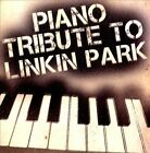 Piano Tribute to Linkin Park by Various Artists (CD, Jun-2012, CC Entertainment)