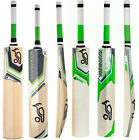 Model Pack of 2 Pcs KOOKABURRA PLASMA + KAHUNA Cricket Bats Full Size SH