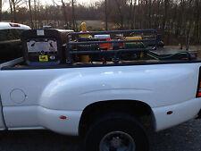 Welding Truck Frame Plans Leads Reels Setup Plans For Your Pipeliner Rig
