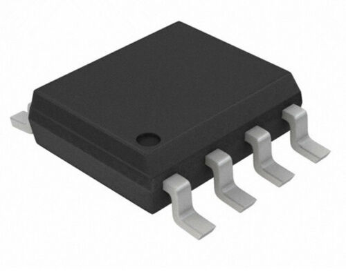 SMD NE5532A Low Noise Audio Op-Amp IC SOIC8 Surface Mount