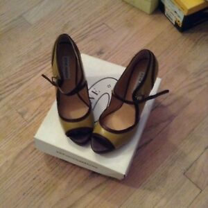 16dba2f4cd1 Details about **BEAUTIFUL STEVE MADDEN SHOES** Women, new like, high heels,  size 81/2