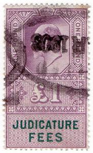 I-B-Edward-VII-Revenue-Judicature-Fees-1