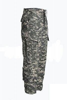 100% Vero Us Acu At Digital Da Campo Army Ucp Digi Camo Rip Stop Pantaloni Gr. 3xl Xxxl Modelli Alla Moda