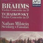 Violin Concerto by Brahms CD 724356903524