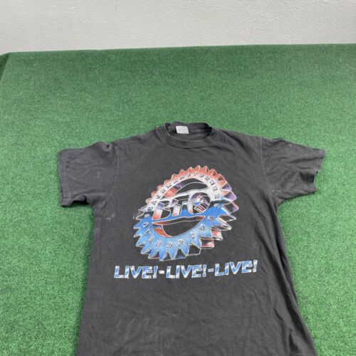 Vintage rare BTO 1986 tour shirt