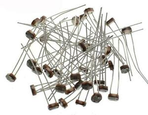 10-Pack-Light-Dependent-Resistor-LDR