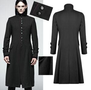 long manteau femme d'époque evasé
