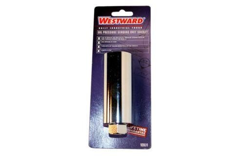Westward Oil Pressure Sending Unit Socket 1EKJ1