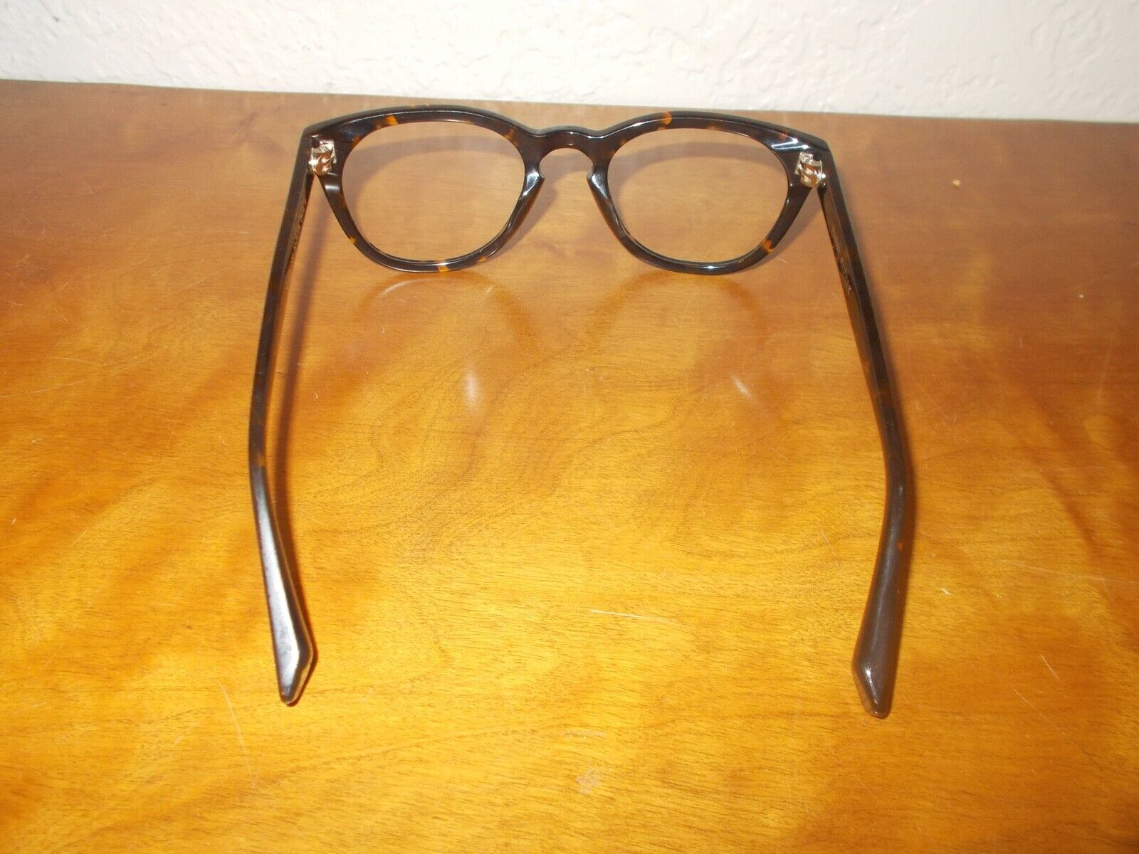 Warby Parker Ormsby 200 Tortoise Frame Sunglasses - image 5