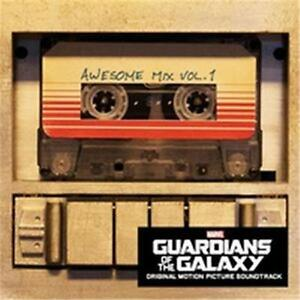 GUARDIANS-OF-THE-GALAXY-AWESOME-MIX-VOL-1-SOUNDTRACK-CD-NEW