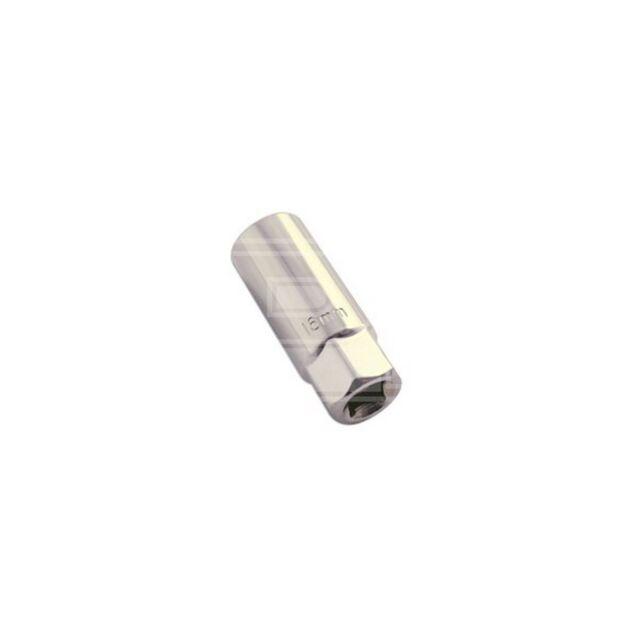 Laser Spark Plug Socket - 16mm - 3/8in. Drive (0059A)