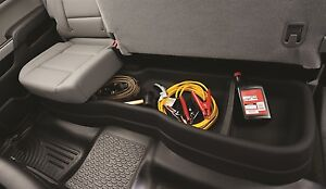 Husky-Liners-Gearbox-Tool-Storage-System-09281-Ford-F150-F250-F350-Crew-Cab