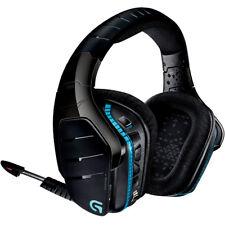 Logitech G933 Artemis Spectrum Wireless RGB 7.1 Surround Sound Gaming Headset