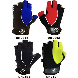 bicyclette-velo-Gel-Gants-DEMI-DOIGTS-par-Hera-International