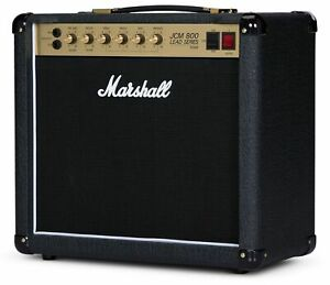 Marshall-Studio-Classic-Series-20-Watt-All-Valve-034-2203-034-Combo-Amp-SC20C