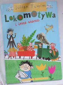 Details About Lokomotywa I Inne Wiersze Julian Tuwim