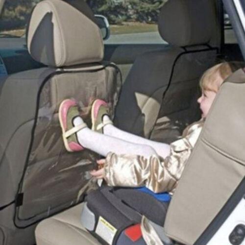 Rückenlehnenschutz Sitzschoner Autositzschutz Lehnenschutz Kinder Sitzschutz