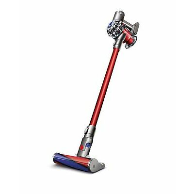 Dyson V6 Total Clean Cordless vacuum cleaner - Refurbished - 1 year guarantee