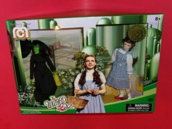 Vintage 1974 Mego Wizard Of Oz Action Figures Each Sold Separately