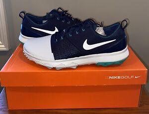 nike men's fi impact 3 spikeless golf shoes