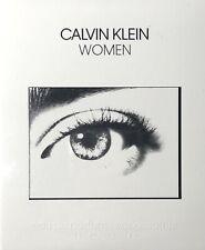 Calvin Klein Women - Woman 30 ml Eau de Parfum EDP (88,33€/100ml)