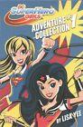 The DC Super Hero Girls Adventure Collection #1 by Lisa Yee (Hardback, 2016)