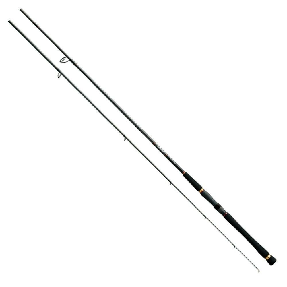 Daiwa  SEABASS HUNTER X 96M    casting fishing spinning rod   new From Japan f s  trendy